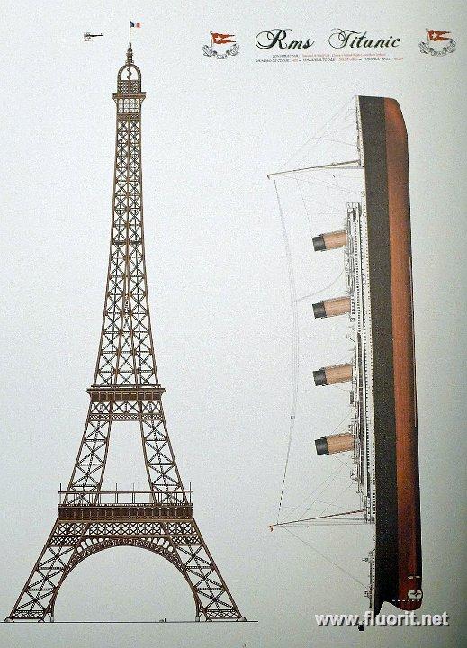 Titanic L Exposition Paris Septembre 2013